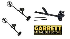 Attack carbon stem telescopic shaft for Garrett at pro max gold Metal detector
