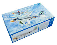 Trumpeter 9362249 Grumman A-6A Intruder 1:32 Düsenflugzeug Modellbausatz