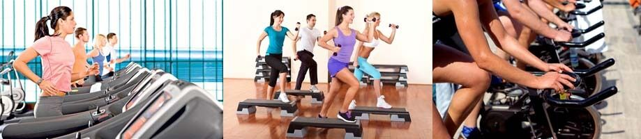Fit Sports Fitness Equipment