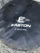 Camiseta De Bateo Easton cuadrado para arriba