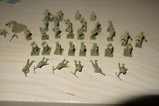 Petits Soldats Australiens AIRFIX 1/72e
