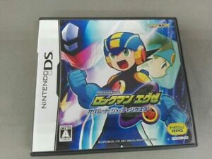 Rockman EXE Operate Shooting Star Nintendo DS