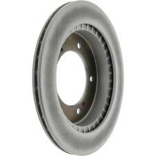 Disc Brake Rotor fits 1991-1998 Suzuki Sidekick  CENTRIC PARTS