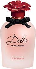 Dolce Rosa Excelsa By Dolce Gabbana Tstr 2.5oz Edp Spray Women New Tstr Box