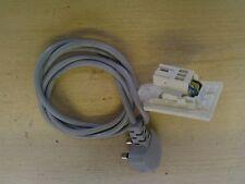 Bosch SGV46M03 SGV46M13 lave-vaisselle intégré câble secteur