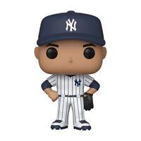 Funko Pop! MLB Gleyber Torres Yankees NIB W/Box Protector In Stock
