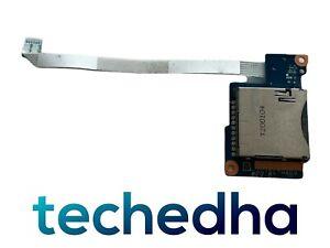 HP 15-cw SD Card Reader Board DAG7BETH8D0