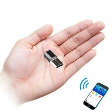 Mini Wireless Bluetooth USB/3.5mm Jack Audio Music AUX Speaker Receiver  Adapter