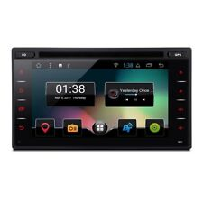 "6.2"" Android 7.1 HD Bluetooth WiFi Navigation DVD USD SD Car Stereo For Nissan"