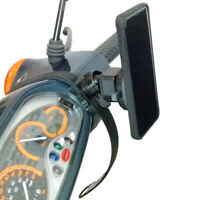 Scooter Collar Mount & TiGRA Fitclic NEO Lite Case for Google Pixel 2