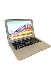 Pc Portatile Notebook Apple Macbook Air 13 Mid 2011 i5 4gb Ram 64gb Ssd