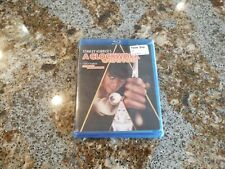 A Clockwork Orange -- New -- Sealed -- Blu Ray Disc