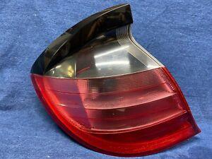 2002 2003 2004 Mercedes Benz C230, C320 LEFT Side Tail Light Lamp C Class