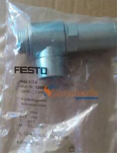 NEW 1PCS FESTO HGL-1/2-B 530033