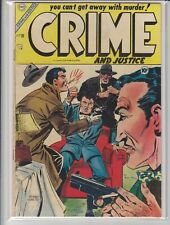 CRIME AND JUSTICE # 20