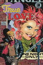 True Love #1 VF/NM; Eclipse | save on shipping - details inside