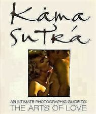 Book - Sex - Kama Sutra - The Arts of Love