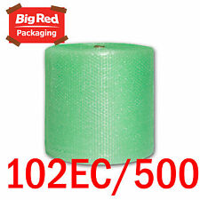 500mm x 115m Biodegradable Bubblewrap Bubble Wrap Roll Eco Friendly Green