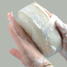 New Natural Loofah Luffa Wash Shower Sponge Body Scrubber Exfoliator Bath Brush