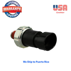 12610185 Oil Pressure Sender / Switch Fit GM SATURN SAAB PONTIAC (Refer catalog)