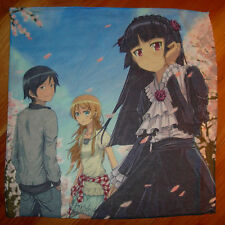 ORE NO IMOUTO , Oreimo FACE Towel FOR THAT Japan Anime Manga FAN (xf j022)