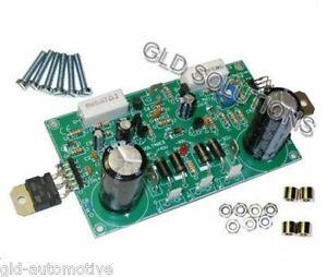 Kit MODULO AMPLIFICATORE- DISCRETE POWER AMPLIFIER 200W - Velleman