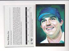 Italian American NEHF hero #97 BARRY ZITO Athletics/A's
