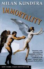 Immortality by Milan Kundera (1994, Paperback)