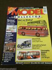 March Models Antiques & Collectables Magazines