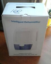 Portable aìr dehumidifier intelligent