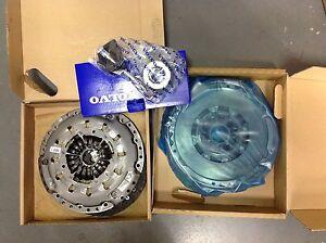 Genuine Volvo V70/S60/S80/XC90 D5 Clutch Kit Slave Cylinder And Flywheel