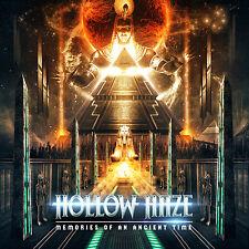 HOLLOW HAZE - Memories Of An Ancient Time - CD DIGIPACK