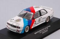 Model Car Scale 1:43 CMR Classic Model Replicars BMW M3 (E30) N.2 DTM C