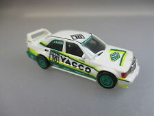 "Herpa: Motorsport Mercedes 190e 2,5-16 ""YACCO"" N. 10 (pkw-k12)"