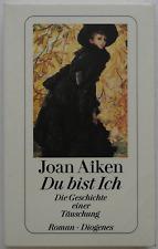 Joan Aiken - Du bist Ich