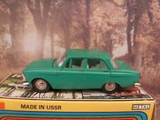 1/43 USSR Tantal (Russia) Moskvitch 412