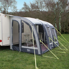 Swift Silhouette Ontario Air 390 Inflatable Caravan Porch Awning