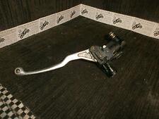 SUZUKI AN400 AN 400 k2 burgman Rear brake master cylinder & lever