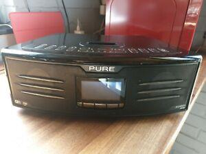 Pure Avanti Flow DAB Radio