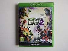 Plants vs Zombies: GW2 for Xbox One in VERY GOOD Condition