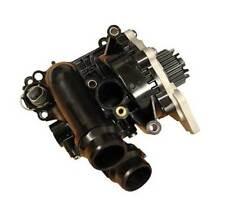 VW Passat Jetta Audi TT A4 A3 Q3 Water Pump & Thermostat Assembly Rein WPC0016
