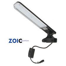 Zoic 18Led Aquarium LED Light 11W Led Fish Pond Tank Clip Lamp-UK LOCALSHIP