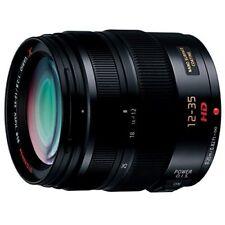 New Panasonic Lumix 12-35mm F/2.8 Aspherical Lens H-HS12035 Japan new .
