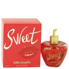 Lolita Lempicka Sweet for Women Eau De Parfum 2.7 Oz 80 Ml Spray