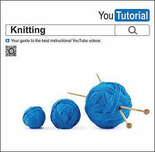 NEW YouTutorial: Knitting: Your Guide to the Best Instructional YouTube Videos
