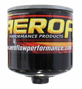 Aeroflow AF2296-2010 Oil Filter Fits Ford Falcon BF-FGX Z516 5.4L V8, 4.0L T6