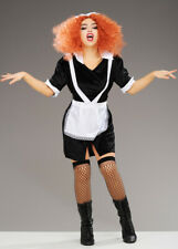 Rocky Horror Picture Show Magenta Costume