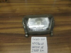 Suzuki Bandit 600 Gn77b Frontlampe Front lamp