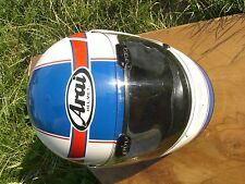 Vintage Arai Collectors Helmet Kevin Schwantz - Pepsi
