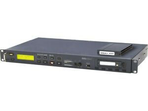 DATAVIDEO HDR-50 ENREGISTREUR VIDEO FULL HD (Blue)